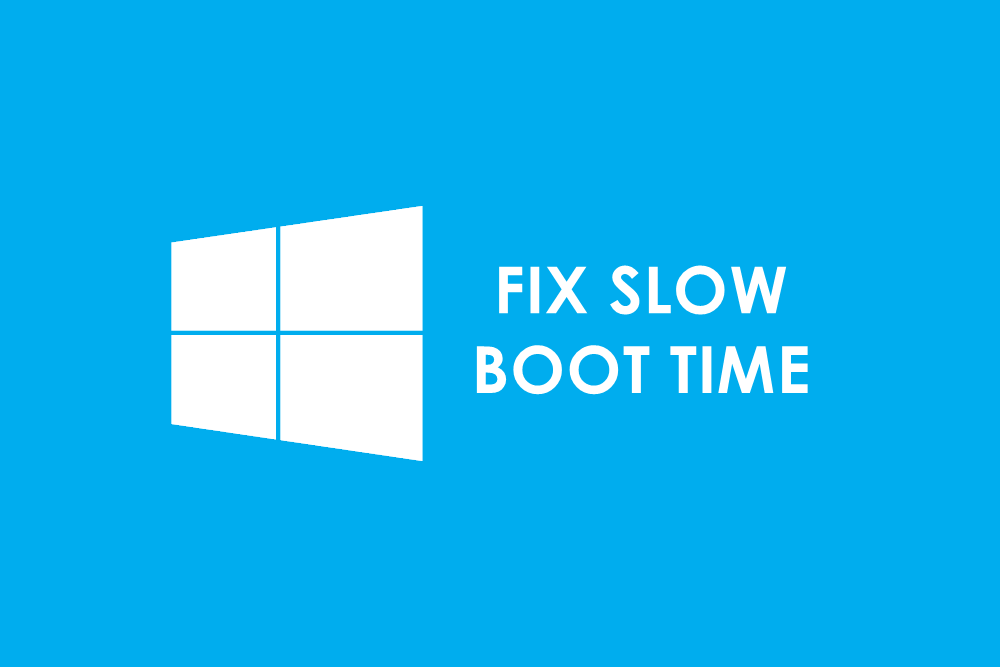 Fix slow boot time