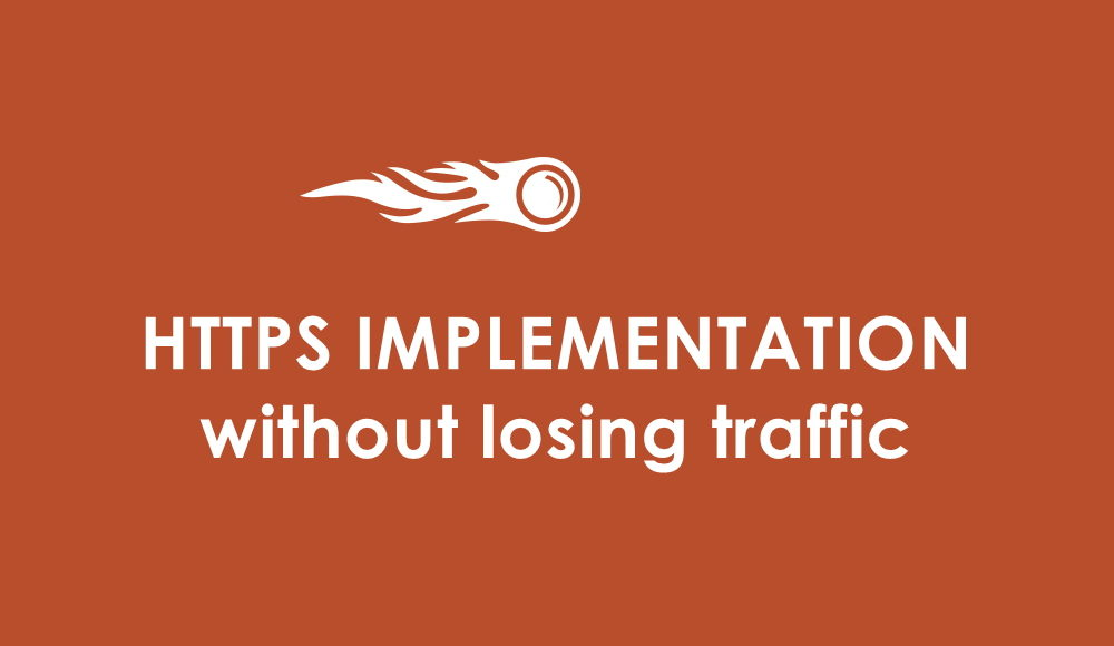 https implementation