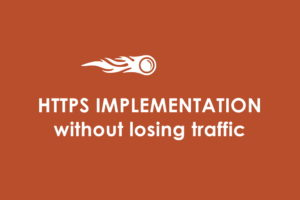Move to https