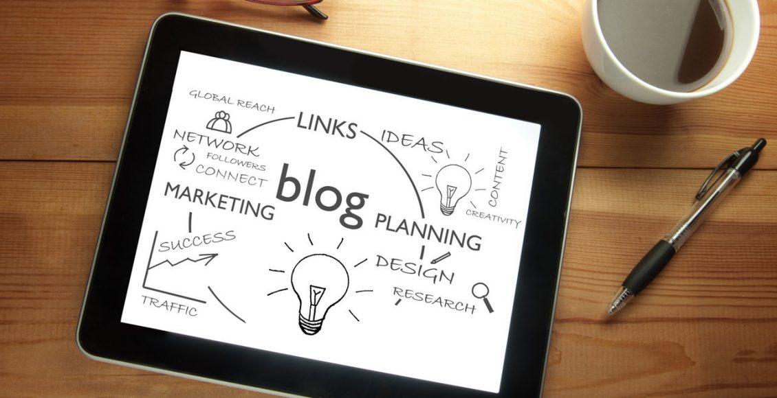 Make money blog