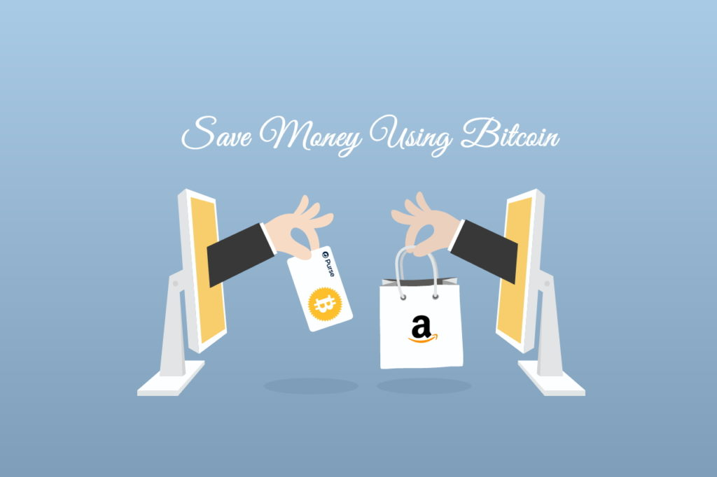 bitcoin purse amazon