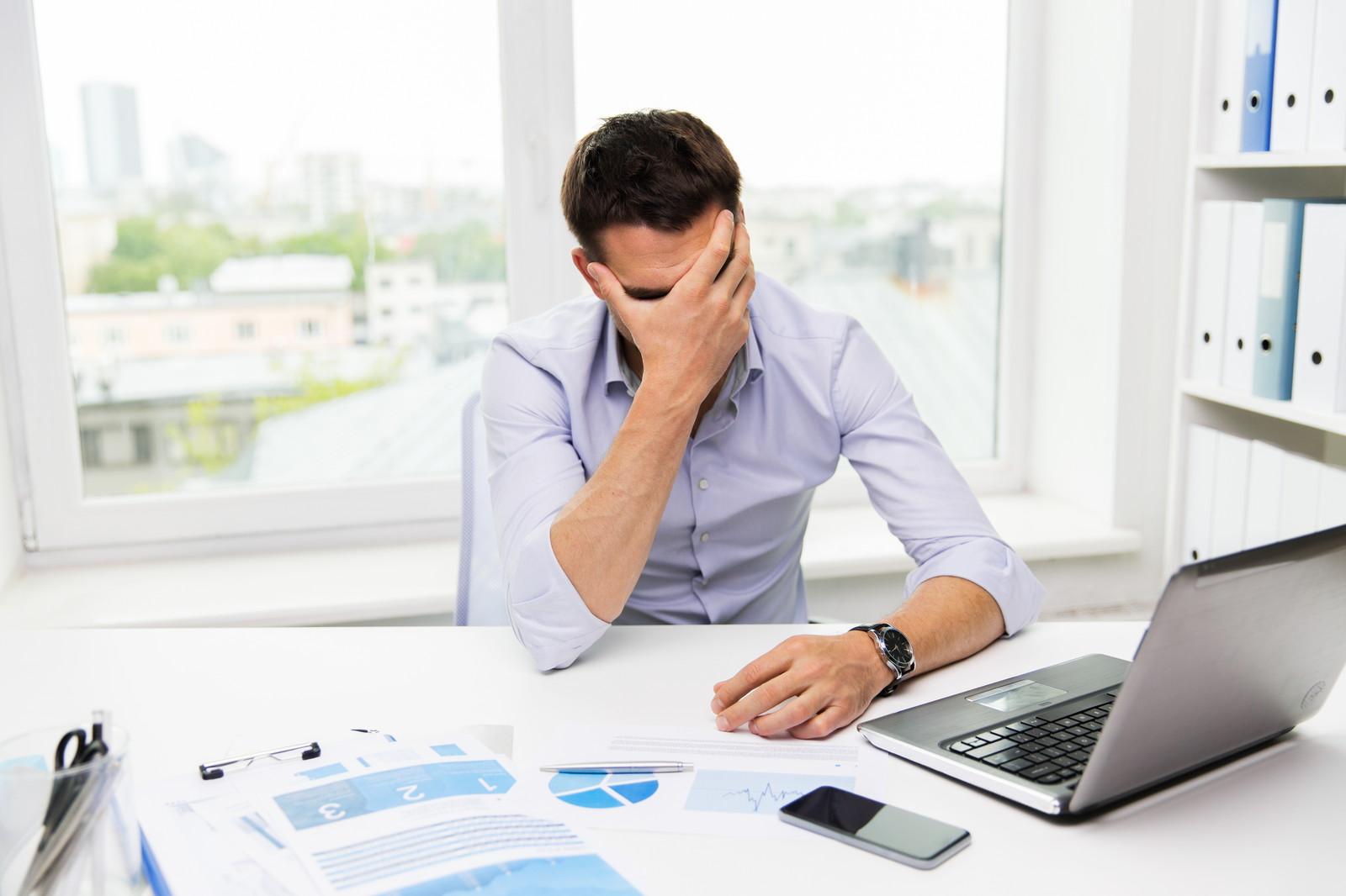 Failure as a blogger