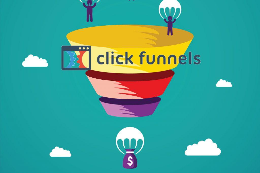 clickfunnels marketing funnel