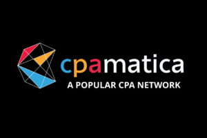 Cpamatica - A popular CPA network