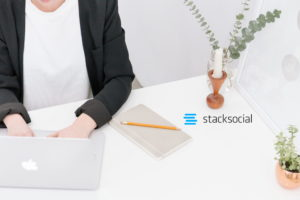 StackSocial earn money