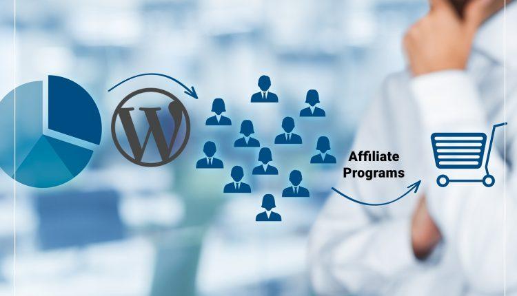 Affiliate programs for WordPress