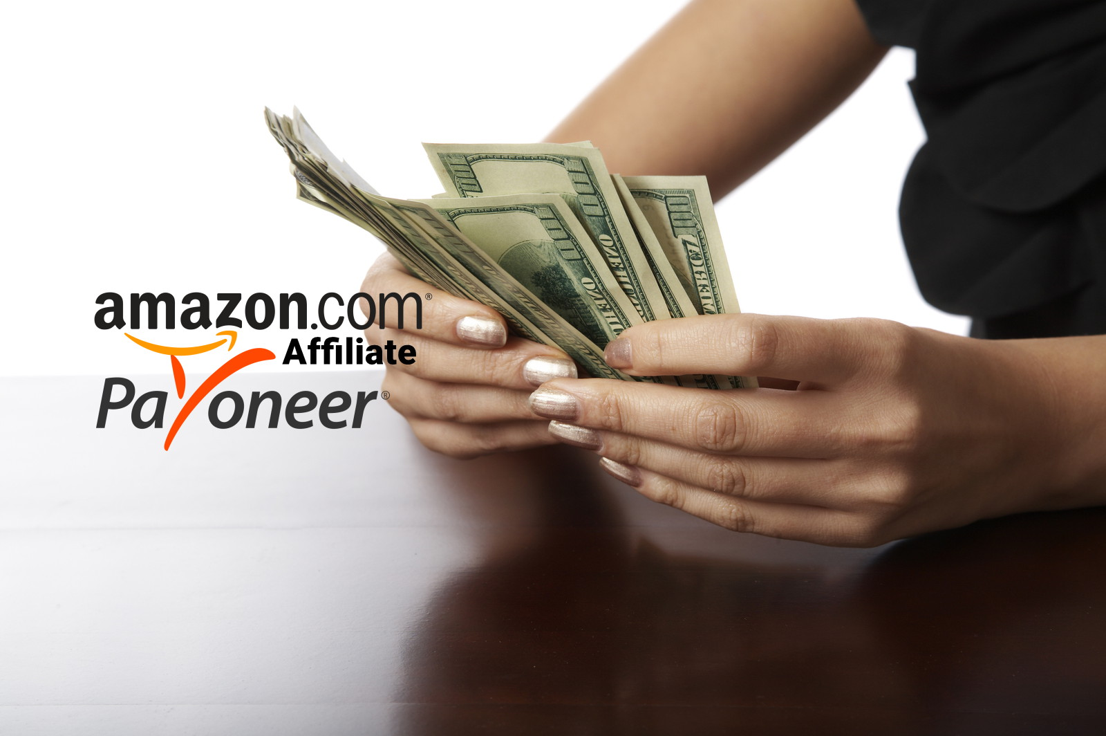 Amazon US affiliate payoneer