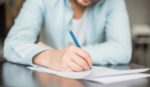Blog drafting