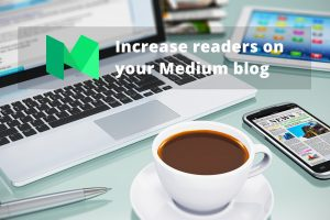 get more view on your medium blog