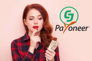 Commission Junction affiliate payment Payoneer