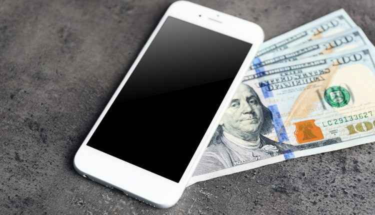 make real money through apps