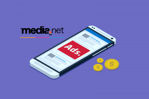 Media.net review yahoo bing contextual ads