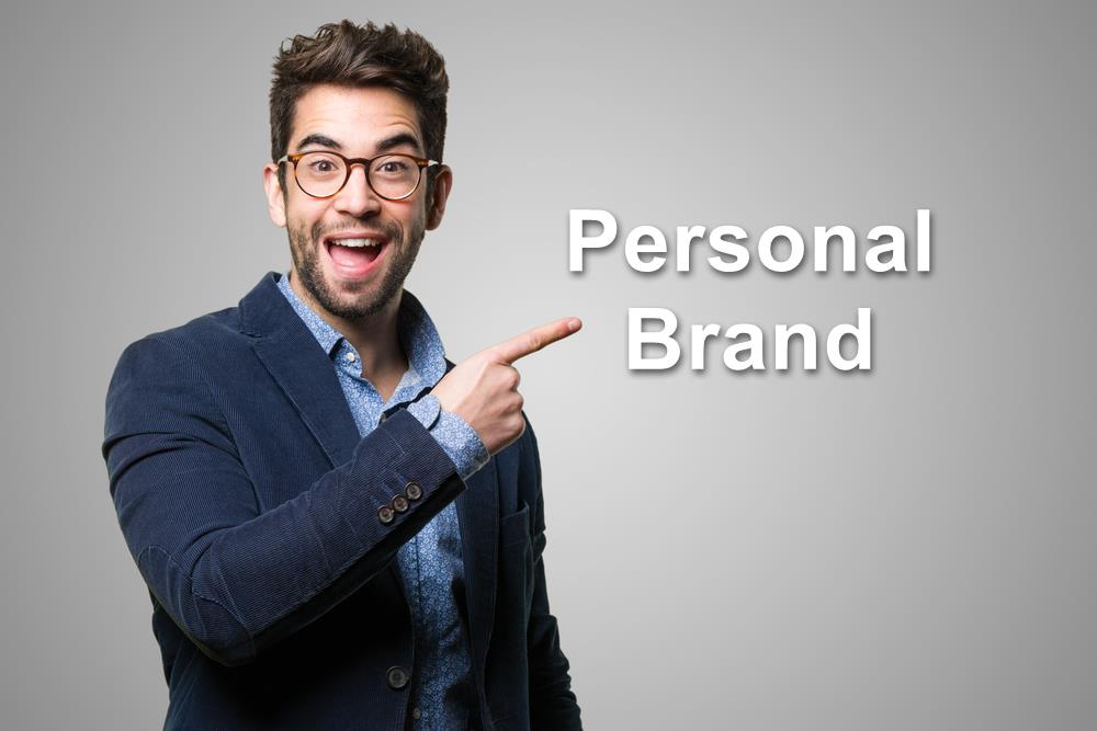 Establish a successful personal branding