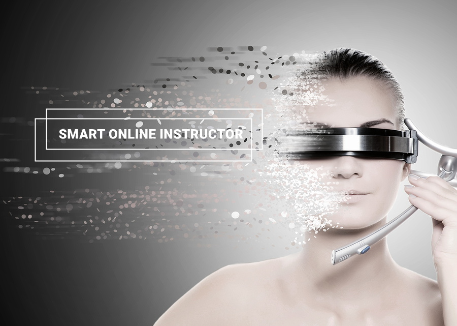 Smart online instructor