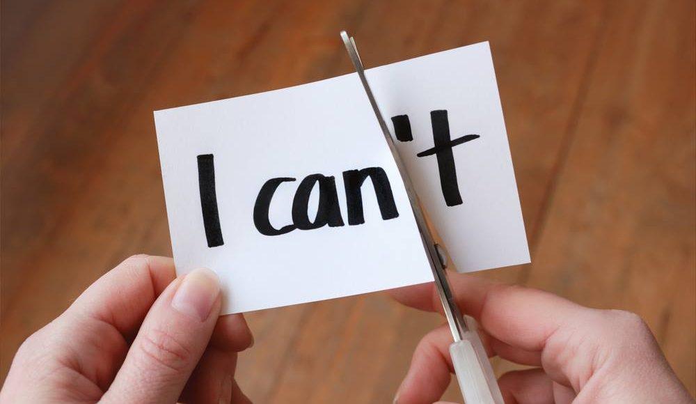 self motivated