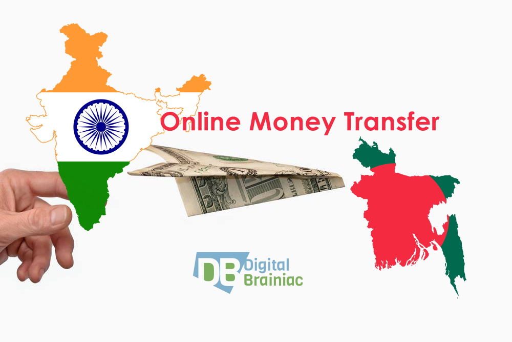 Send money online to Bangladesh